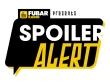 Spoiler Alert Logo