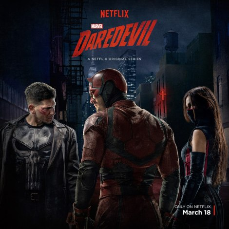 Daredevil Season 2