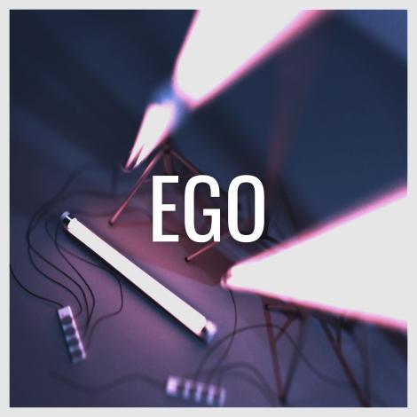 Live Learn - Ego