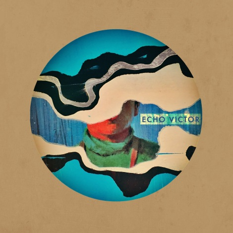 Echo Victor Album Cover - front