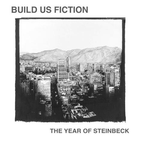 Build Us Fiction cover