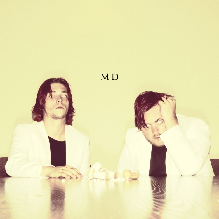 MD Single Cover Photo