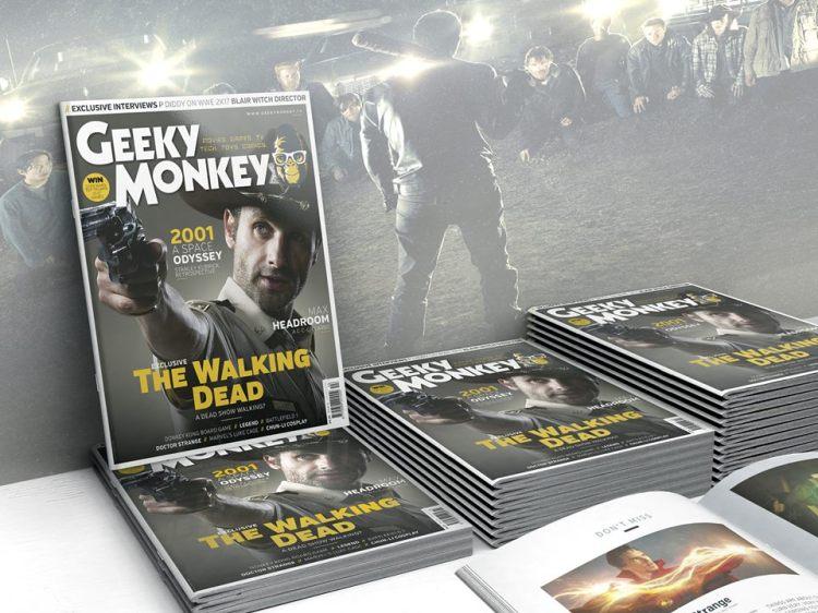 Geeky-Monkey-Magazine-Issue-13