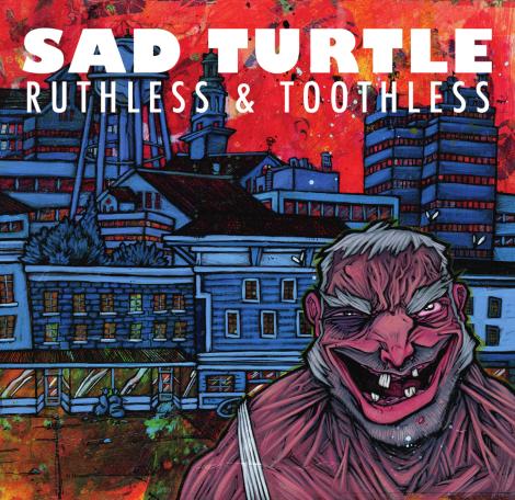 sad-turtle-ruthlessandtoothless-album-art