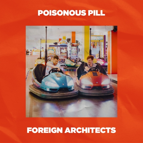 Foreign Architects