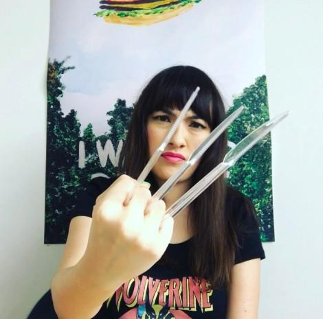 WeeGuide-Wolverine